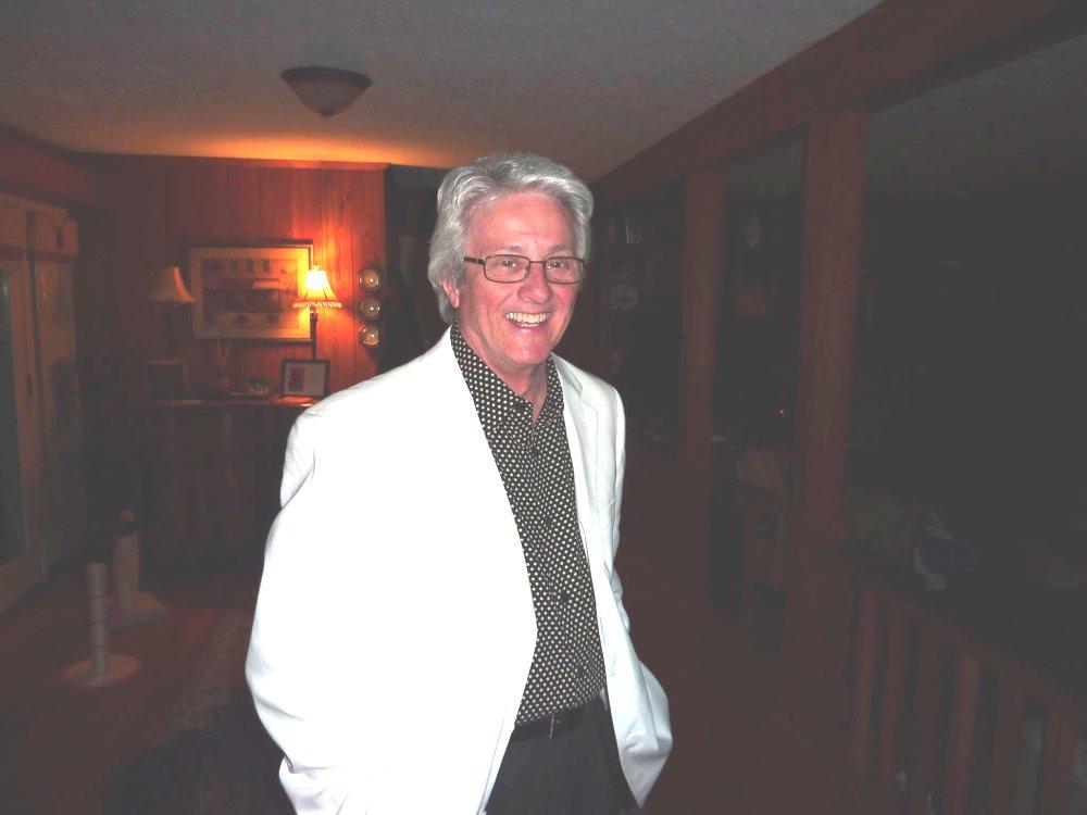 George Driscoll